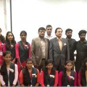 Rotaract – SSS Jain College Installation