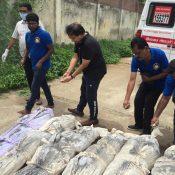 Gauravam Project at Royapettah Mortuary