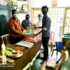 Mask Donation to Arvind Foundation – Annettes Club
